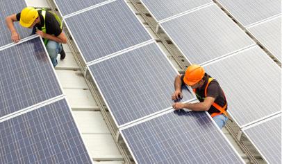 Tata Power Solar providing cutting edge solar power solution