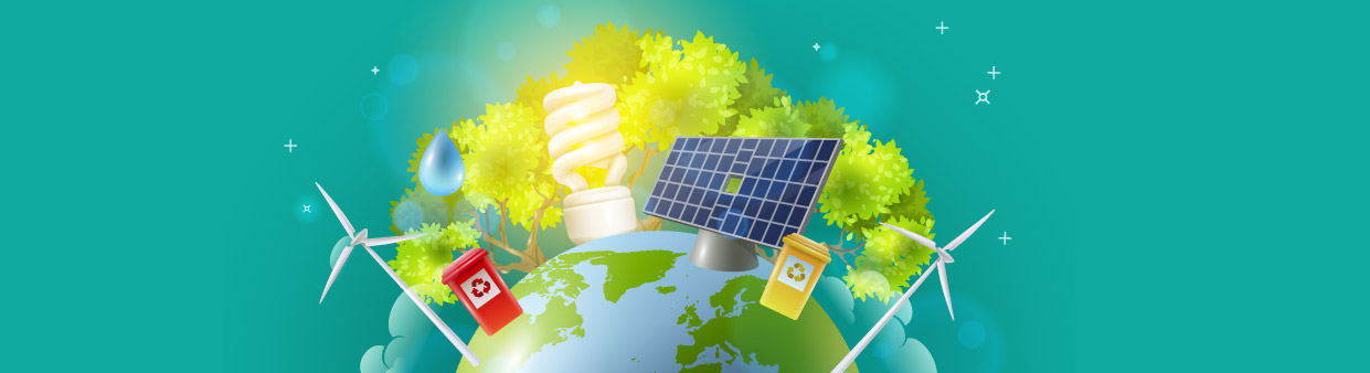 Sustainable products and processes of Tata Power Solar