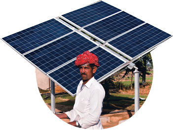 Corporate Social Responsibility (CSR) at Tata Power Solar