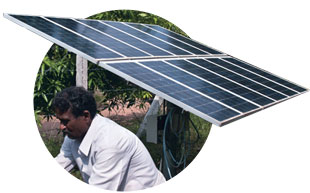 Unique programs in collaboration with the Government by Tata Power Solar