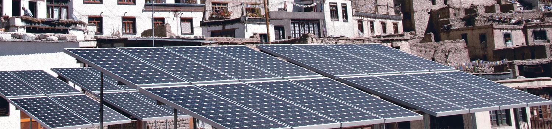 Solar Microgrids by Tata Power Solar
