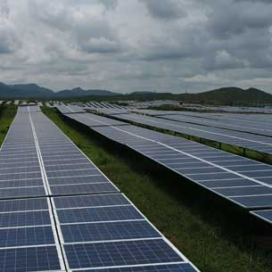 100 MW – NTPC Anantapur – project by Tata Power Solar commissioned using domestically manufactured cells and modules