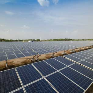 Tata Power Solar Completed 10 MW for Jindal Aluminum Limited.