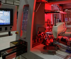 Manufacturing Facility – Tata Power Solar