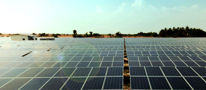 Tata Power Solar Rooftop Calculator
