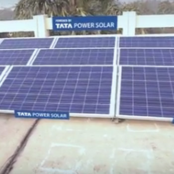 Tata Power Solar Rooftop Solutions